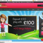 ABC Bingo Best Slots