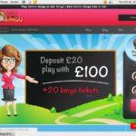 ABC Bingo Vip Offer