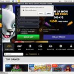 Amocasino Online Casino Uk