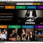 Anonymous Casino Vip Offer