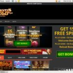 Atlantis Gold Com Casino