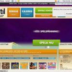 Bertil Deposit Coupon