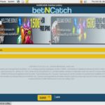 Bet N Catch Make Account