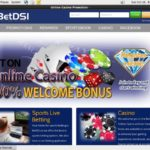 BetDSI Online Casino Uk