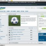 Bet-at-home Sports Payment Options