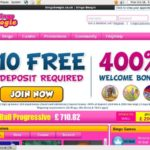 Bingo Boogie Online Betting