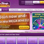 Bingo Clubhouse Paypal Bingo Sites