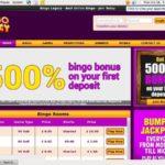 Bingo Legacy Casino Reviews