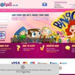 Bingohall Deals