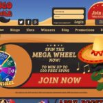 Bingohombre Opening Offer