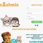 Cashmio Sign Up Offer