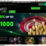 Cashpot Casino Make Bet