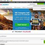 Casino Bonus Norgescasino