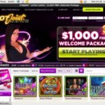 Casino Bonus Slot Joint