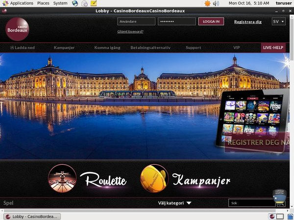 Casino Bordeaux Gratis Slots