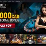 Casinoblu Onlinecasino