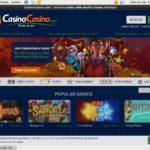 Casinocasino Free Signup Bonus