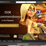Casinoextra Best Slots