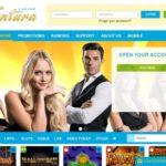 Casinoventura Offer