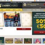 Cherry Casino Welcome Bonuses