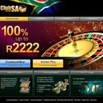Clubsacasino Setup Account