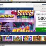 Finlandiacasino Online Casino App