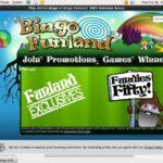 Free Bingo Funland