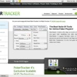 Free Online Poker Pokertracker