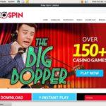 Free Spin Bono