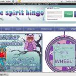 Free Spirit Bingo Casinos Online