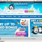 Frozenbingo Free Play