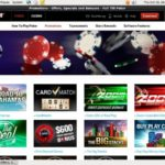 Full Tilt Poker Mac Os X