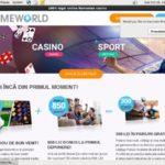 Gameworld Join Up Bonus