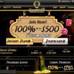 Golden Lion New Customer Bonus