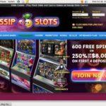 Gossip Slots Mobile Slots