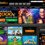 Grand Wild Casino Welcome Promo