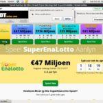 Groot Lottos Ocha Pay