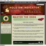 Holdem Indicator Bonus Promo