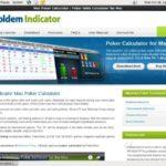 IHoldem Indicator Es
