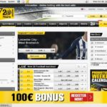 Interwetten How To Join