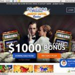 Jackpot Capital Spins