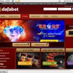 Join Dafabet