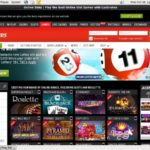 Ladbrokes Games Live Online Casino