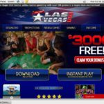 Lasvegasusa With Credit Card