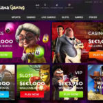 Llama Bet Sports Betting