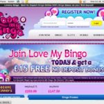 Lovemybingo Germany