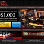 Lucky Red Casino Pay