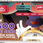 Luckywheelbingo Freebet