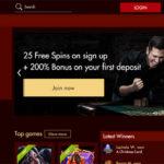 Max Deposit Spartan Slots