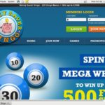 Money Saver Bingo Maximum Bet